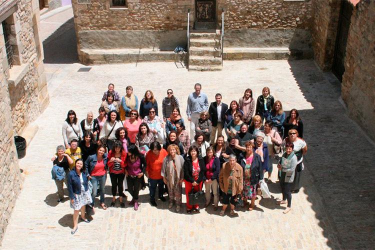 Menos del 3% de las mujeres del sector agrario son presidentas de cooperativas en el Alto Aragón