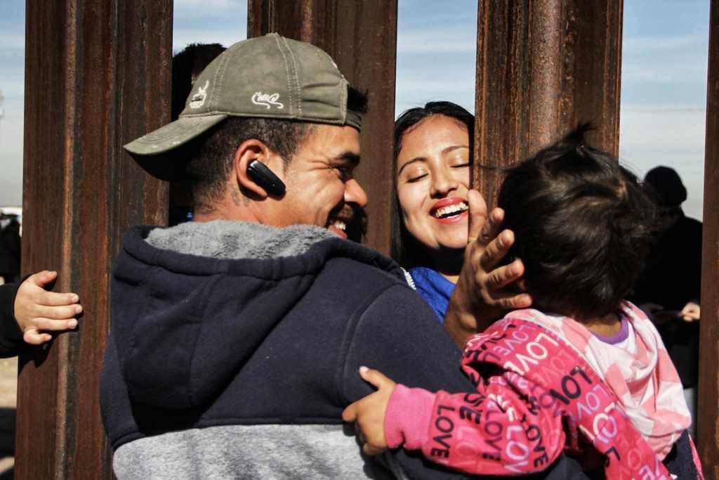 Cambiar Huesca condena las políticas migratorias de Trump