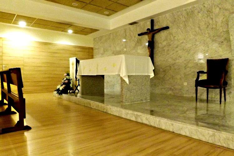 Exigen a Sebastián Celaya que se respete la neutralidad religiosa en los espacios hospitalarios