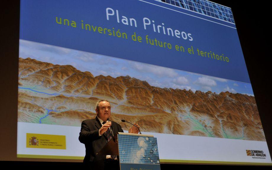 Plan Aragonés de Saneamiento y Depuración: omertá, presiones y enriquecimientos