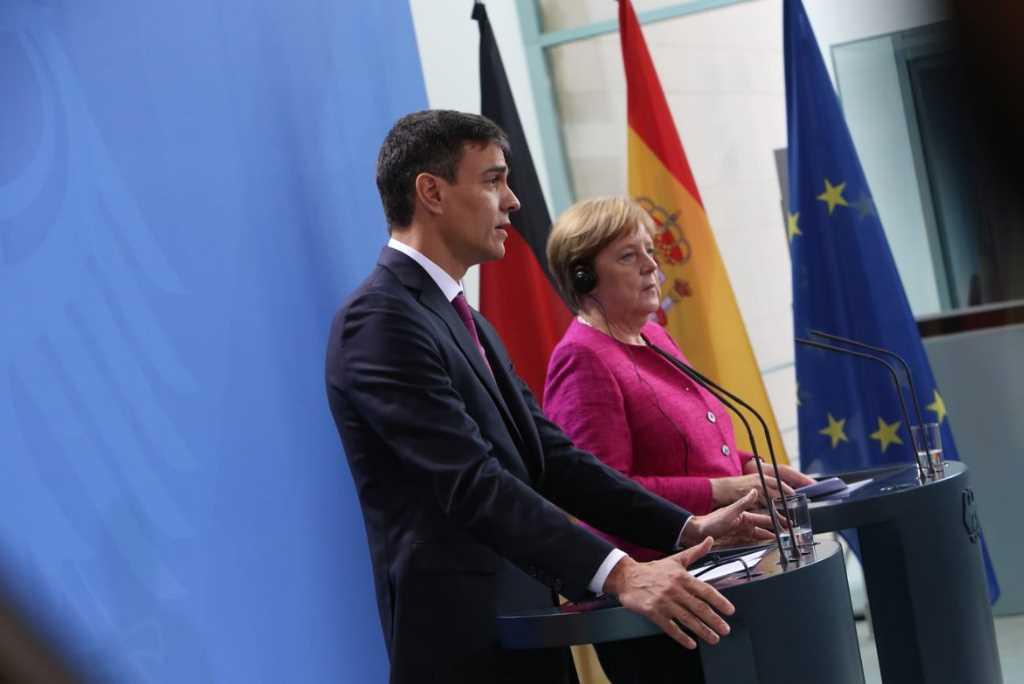 Pedro Sánchez ve posible el acercamiento de las y los presos vascos tras la disolución de ETA