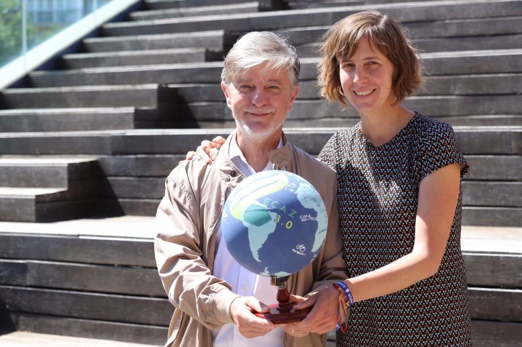Zaragoza firma una Estrategia de lucha contra el Cambio Climático con la fecha límite de 2030