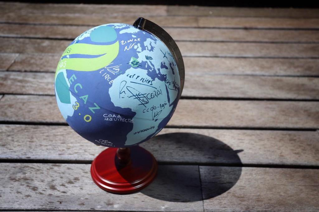 Comienza el proceso de aportaciones a la Estrategia de Cambio Climático, Calidad del Aire y Salud ECAZ 3.0