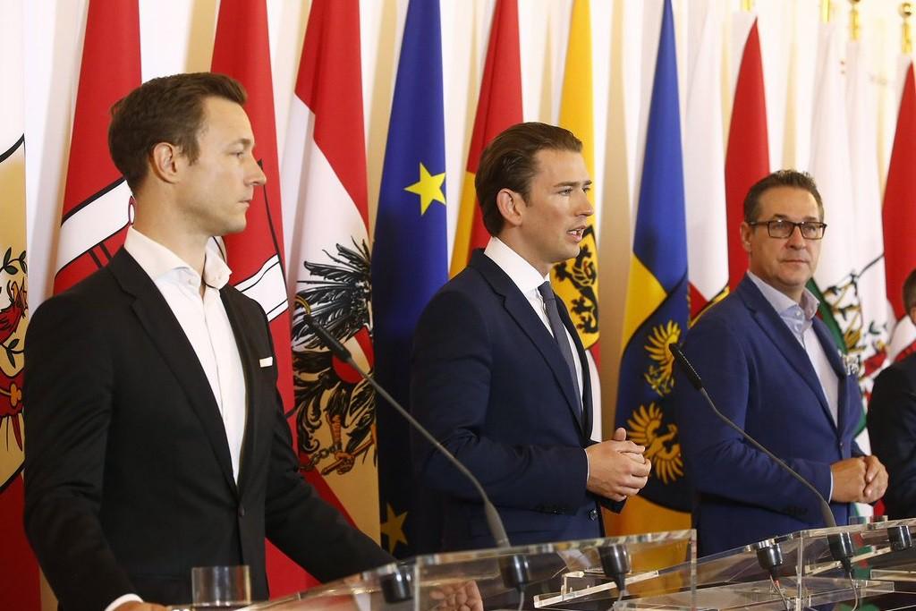 El Gobierno austriaco planea expulsar 40 personas musulmanas del país
