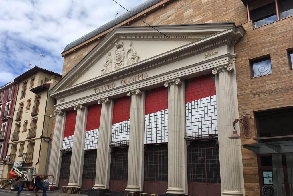 El Festival de Cine de Uesca despliega su alfombra roja
