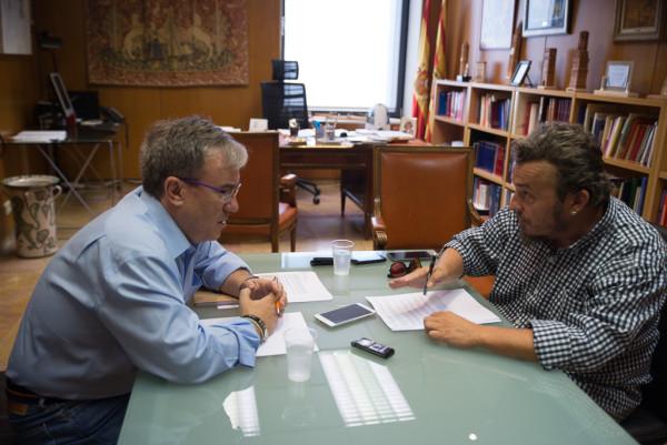 Foto: Pablo Ibáñez | AraInfo