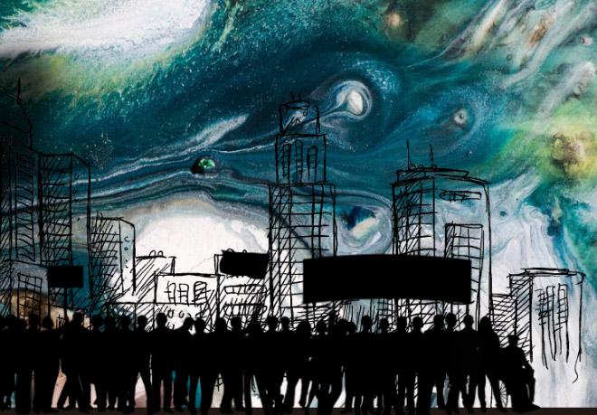 'El deseo y la ciudad. La revuelta de Gamonal'