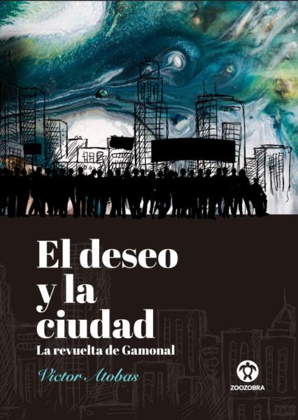 Gamonal libro Victor Atobas