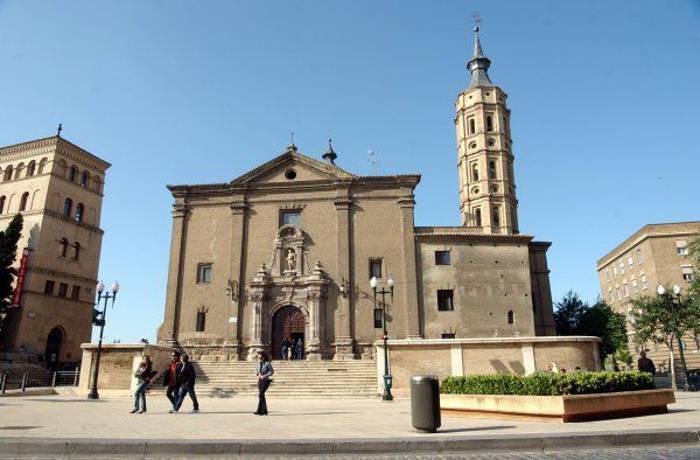 El Arzobispado de Zaragoza no devuelve el conjunto de San Juan de los Panetes, propiedad del Estado desde 1933