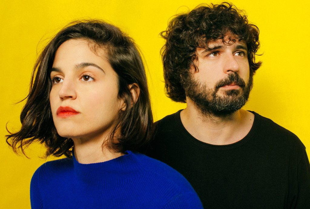 El festival Veruela Verano continúa este sábado con la música popular y vanguardista de María Arnal y Marcel Bagés