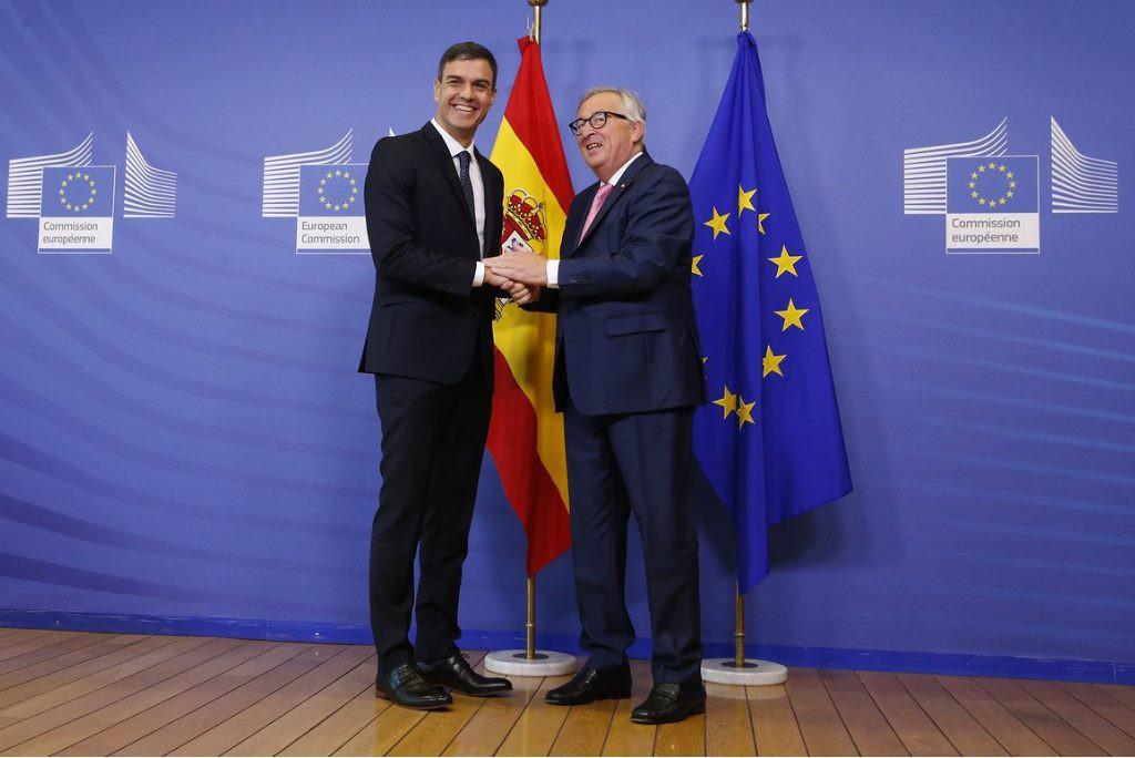 El Gobierno español incumpliría los principios del PSOE si apoya el acuerdo comercial entre la UE y Japón