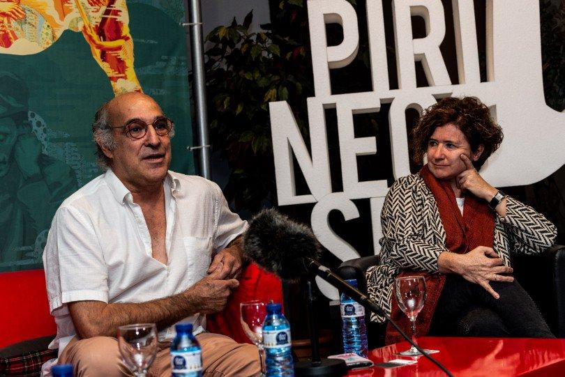 Más de 13.000 personas asisten al festival Pirineos Sur en el ecuador de su XXVII edición