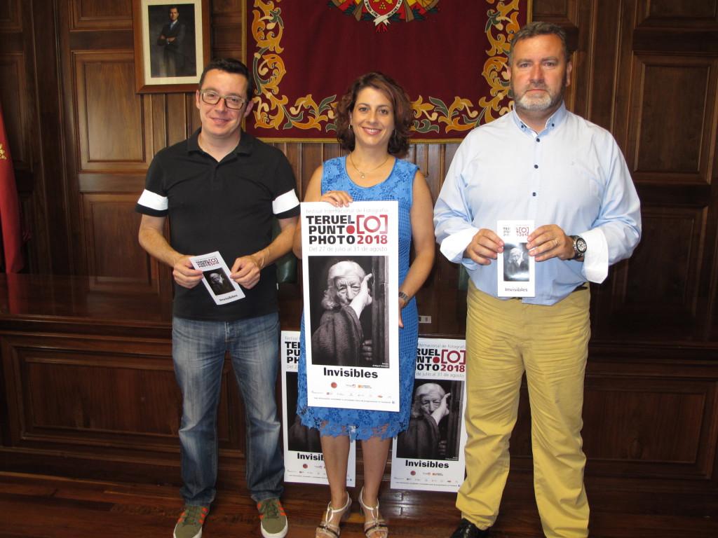 Teruel Punto Photo dedica su festival a los invisibles