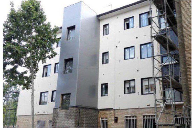 Más de 30 entidades apoyan el Plan de Inversiones de Zaragoza Vivienda para la rehabilitación energética de edificios