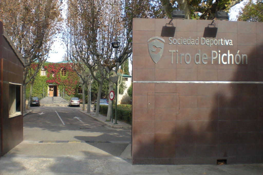 El Gobierno de Zaragoza acuerda el pago a la Sociedad Deportivo Tiro de Pichón por las expropiaciones de 2007