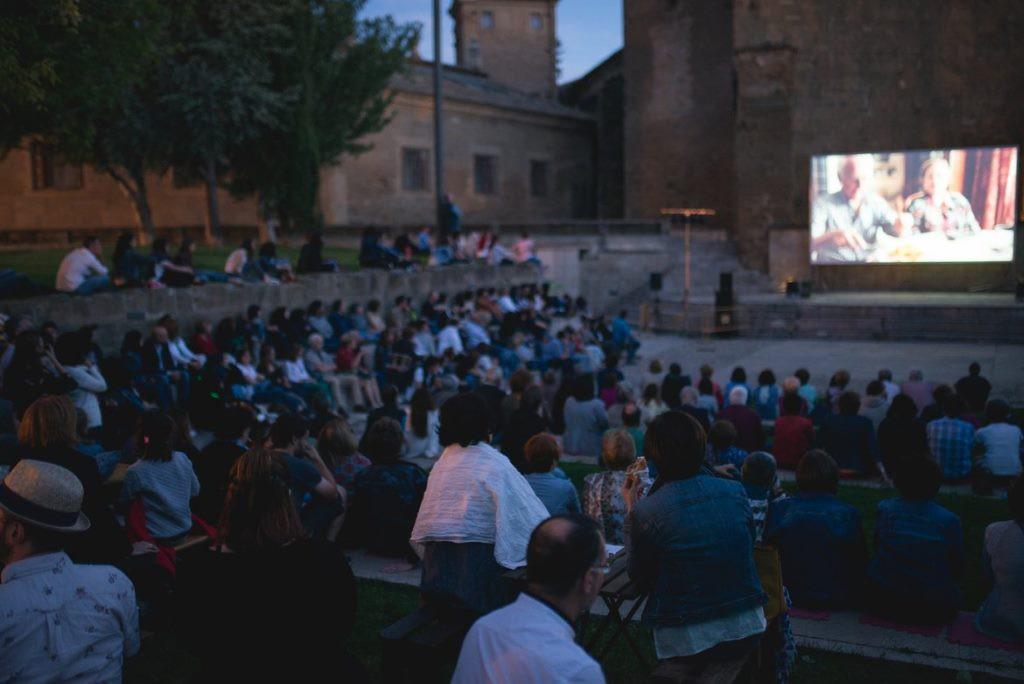 El Festival Internacional de Cine de Uesca consolida su crecimiento