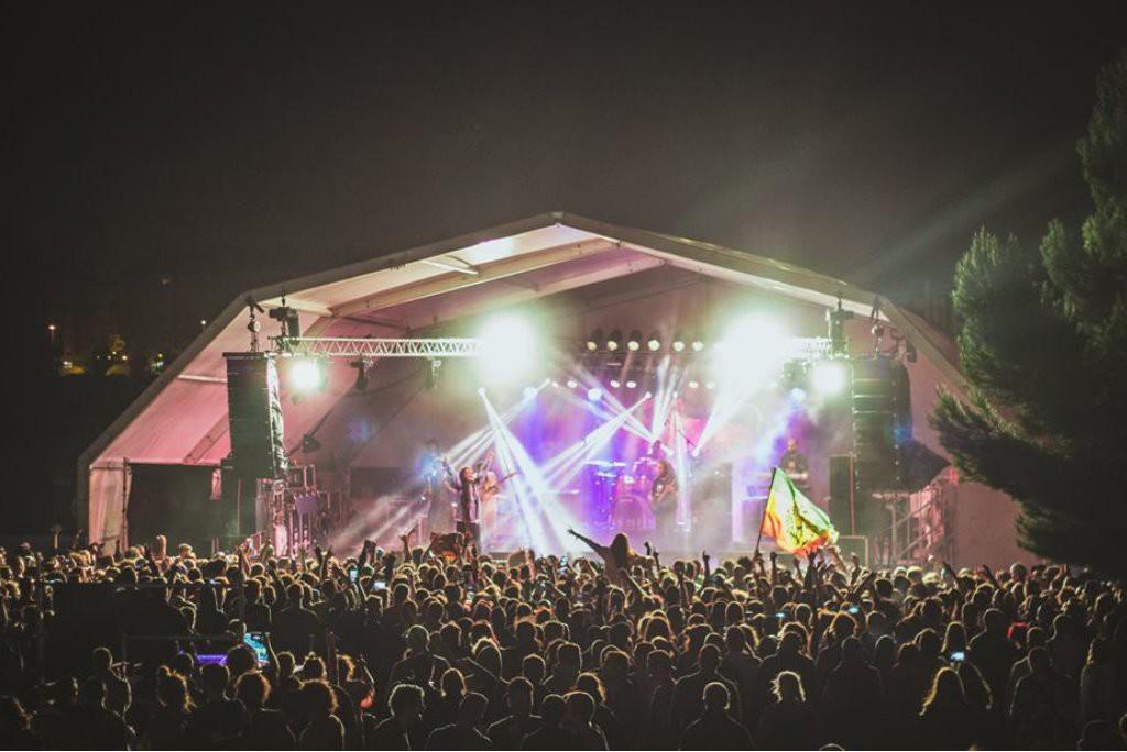 Foto: Lagata Festival