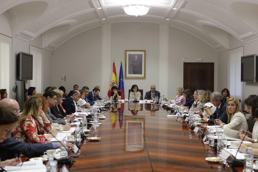 El Instituto Aragonés de la Mujer dobla su presupuesto para luchar contra la violencia machista