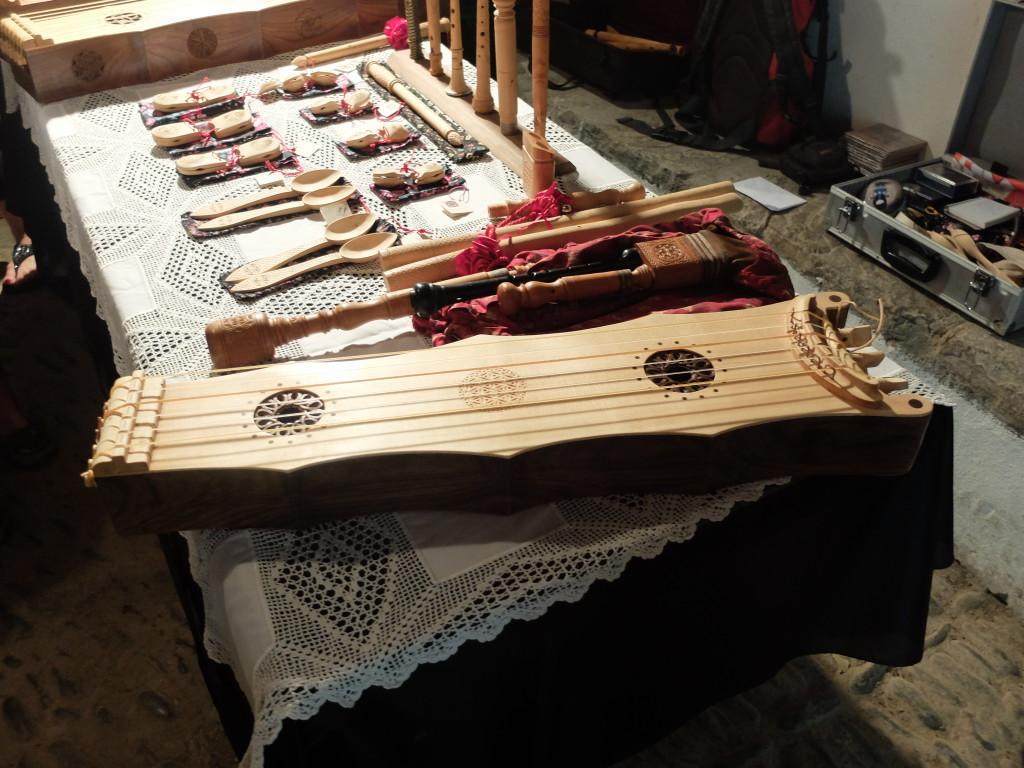 Boltanya y su apuesta por la música folk