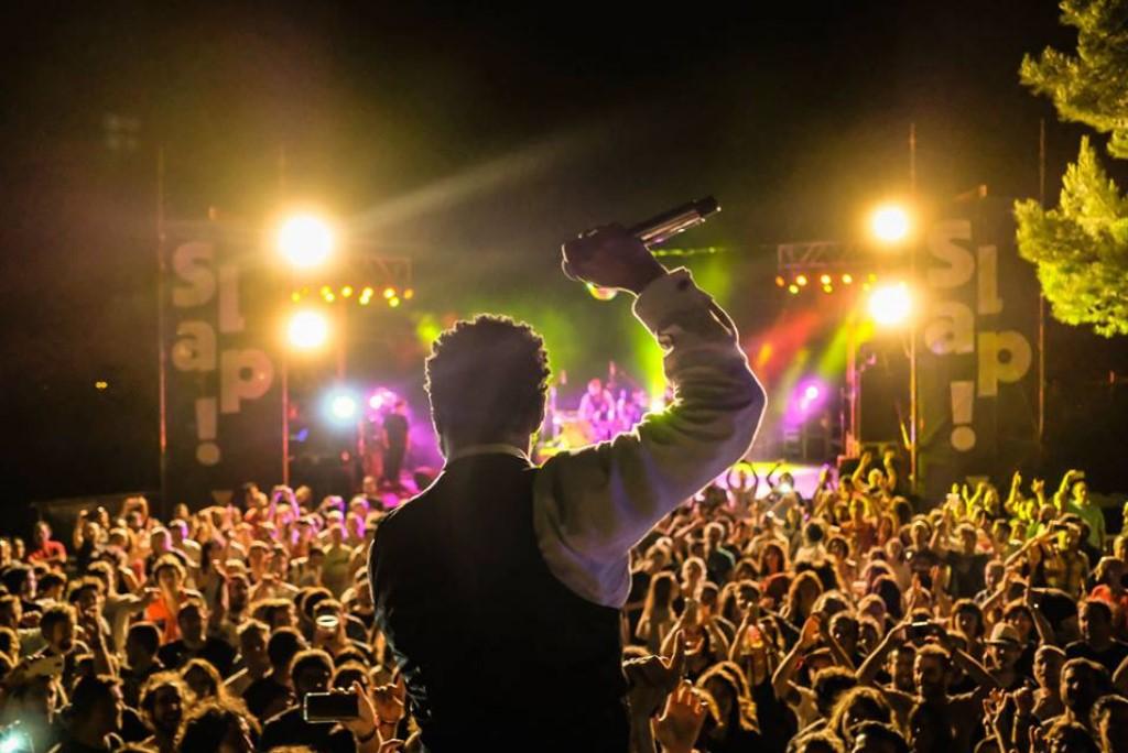 Arranca Slap! Festival 2018, la edición más sostenible de su historia