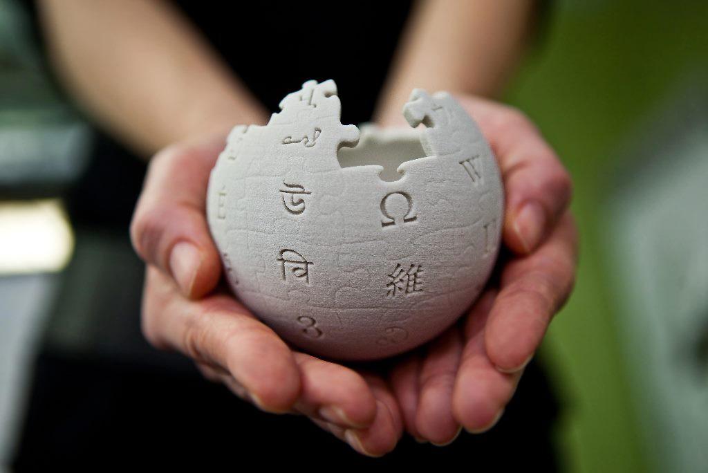 ¿Por qué Wikipedia suspendió su actividad durante dos días?