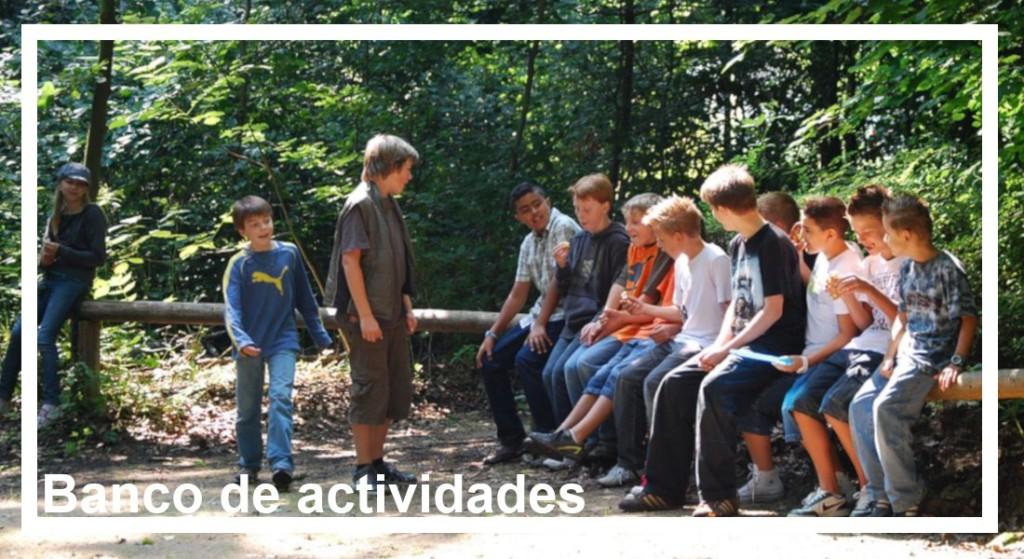 Abierta la convocatoria para presentar proyectos al Banco de Actividades para jóvenes de Zaragoza