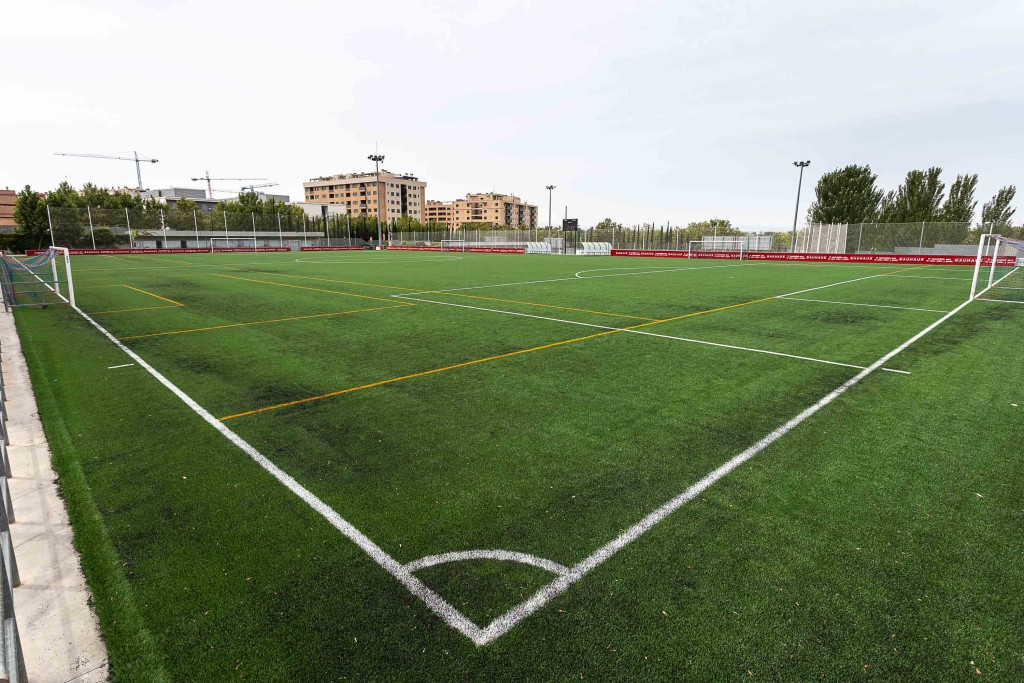 El CD Oliver deja «en la estacada» a sus jugadoras y prescinde del equipo femenino de fútbol