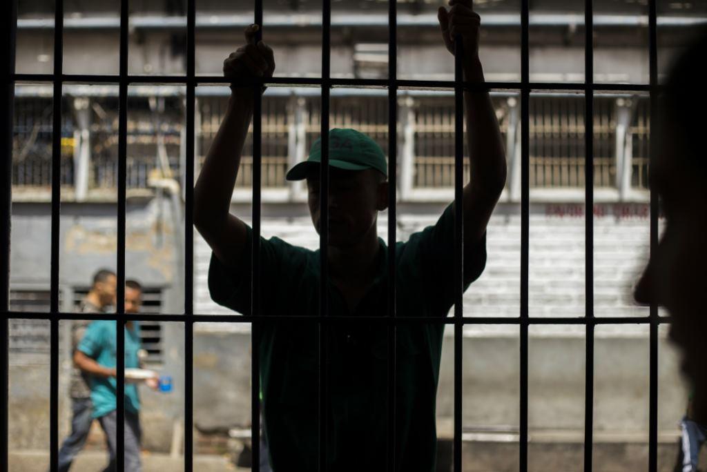 Resistencia en las mazmorras del Estado colombiano