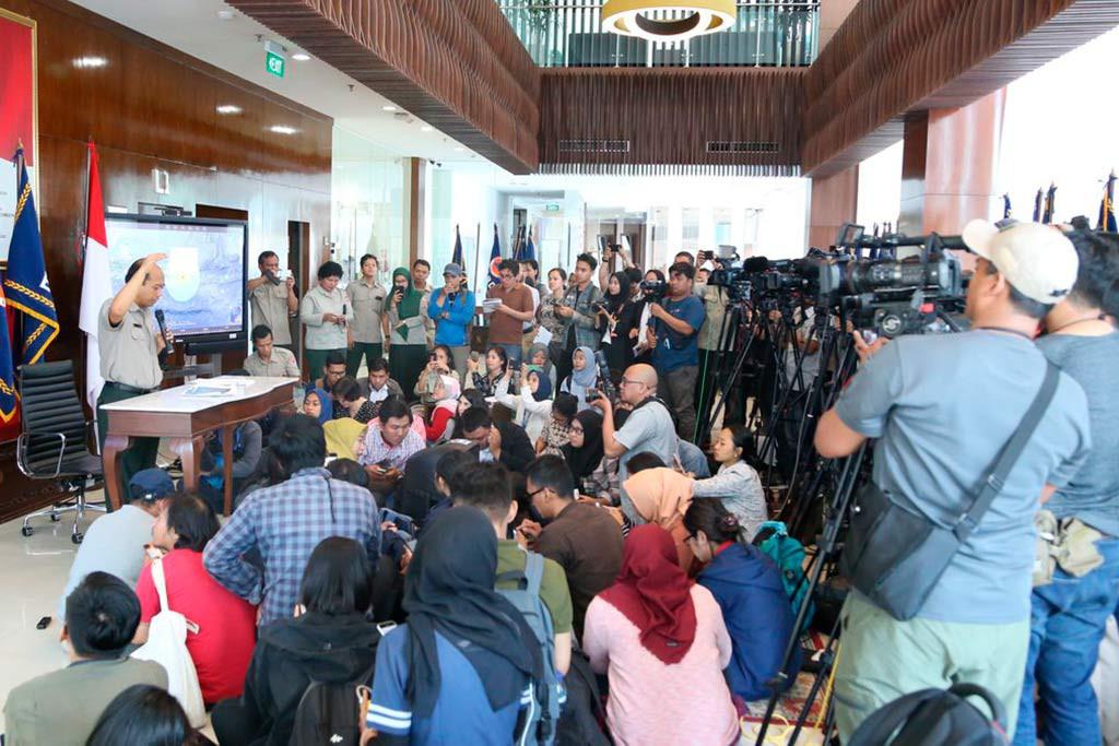 Un nuevo terremoto de 6,2 de magnitud azota la isla de Lombok