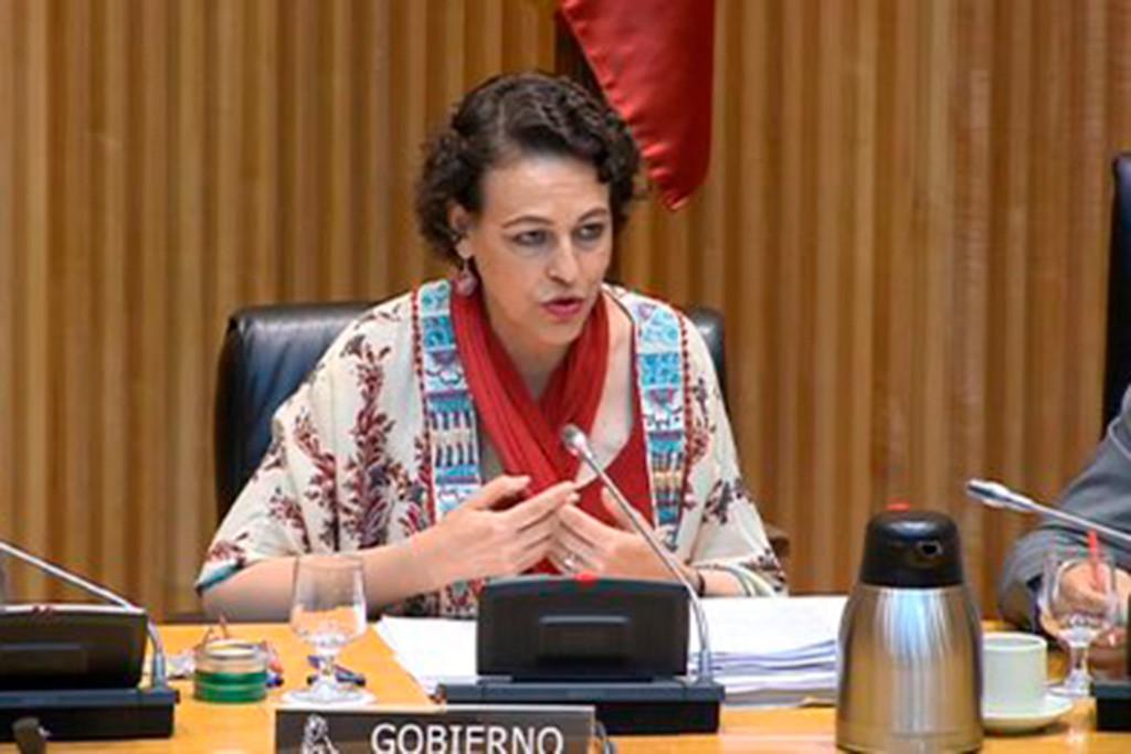 El Gobierno español impugnará la Organización de Trabajadoras Sexuales (OTRAS) como sindicato
