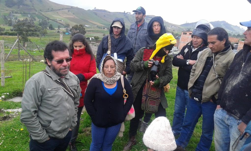 Doña Juana, el mayor vertedero de Colombia