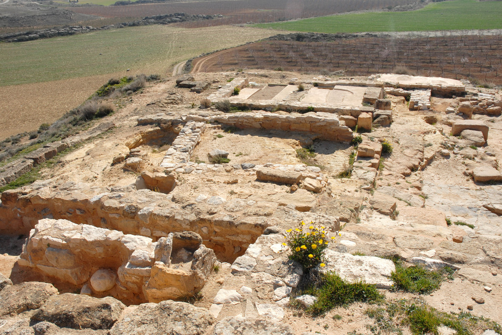 'El Palao' de Alcanyiz será Bien de Interés Cultural del Patrimonio Aragonés