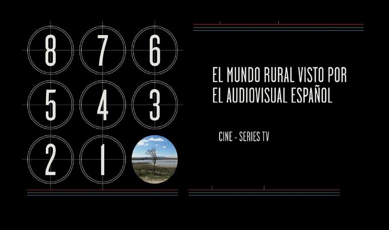 El III Mequinensa International Film Festival incorpora a su programación la exposición 'El mundo rural visto por el audiovisual español'
