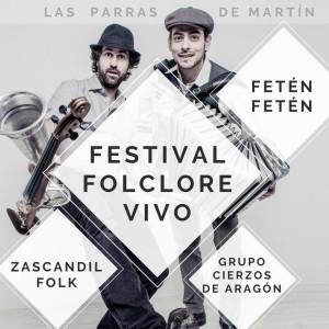 Festival Folclore Vivo