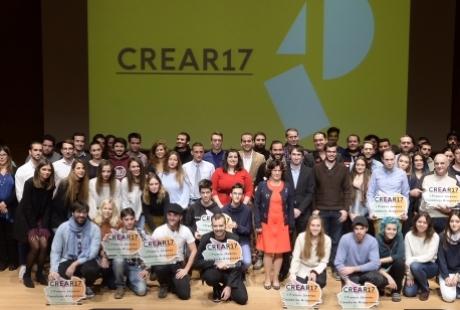 El Instituto Aragonés de la Juventud convoca el II Premio Jóvenes Creadores Aragoneses CREAR 18