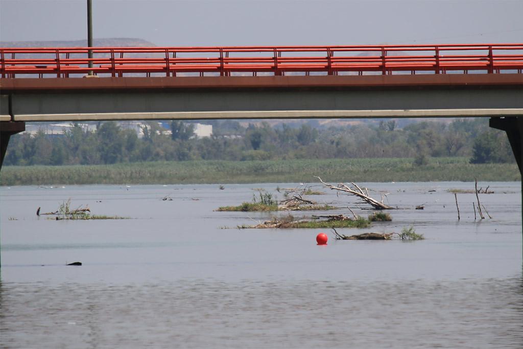 Exigen a la CHE que retire la maleza y los sedimentos de los ríos para el XXI Descenso del Cinca