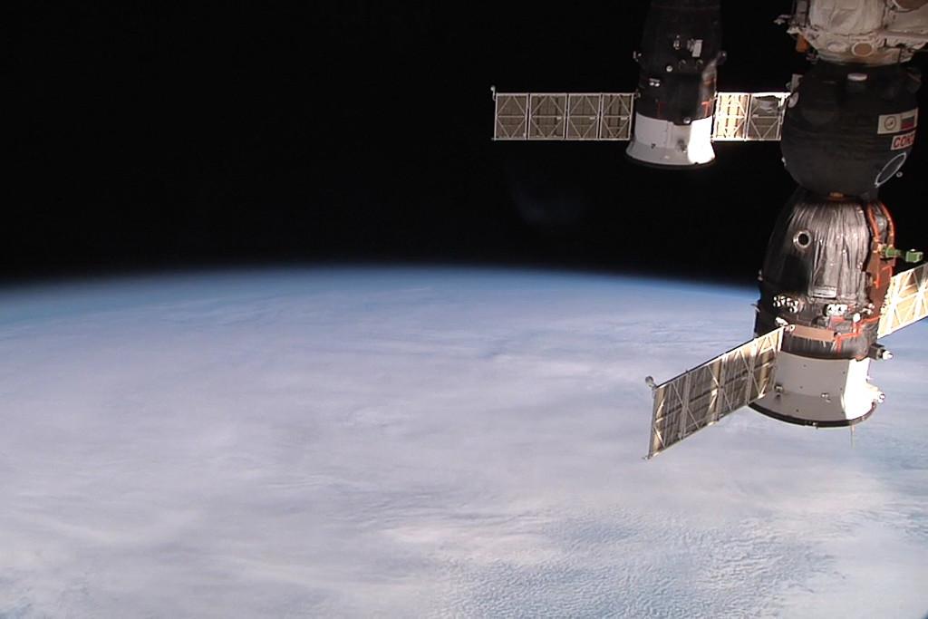 La Estación Espacial Internacional será visible este lunes desde Aragón