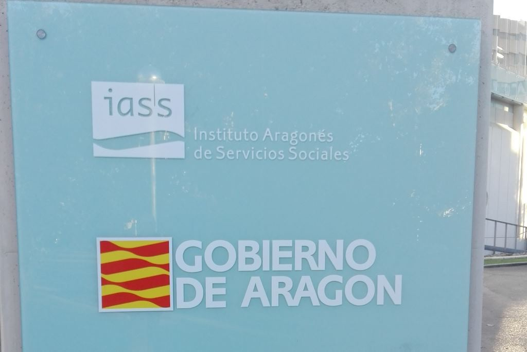 21.553 personas se han beneficiado en 2018 del Ingreso Aragonés de Inserción