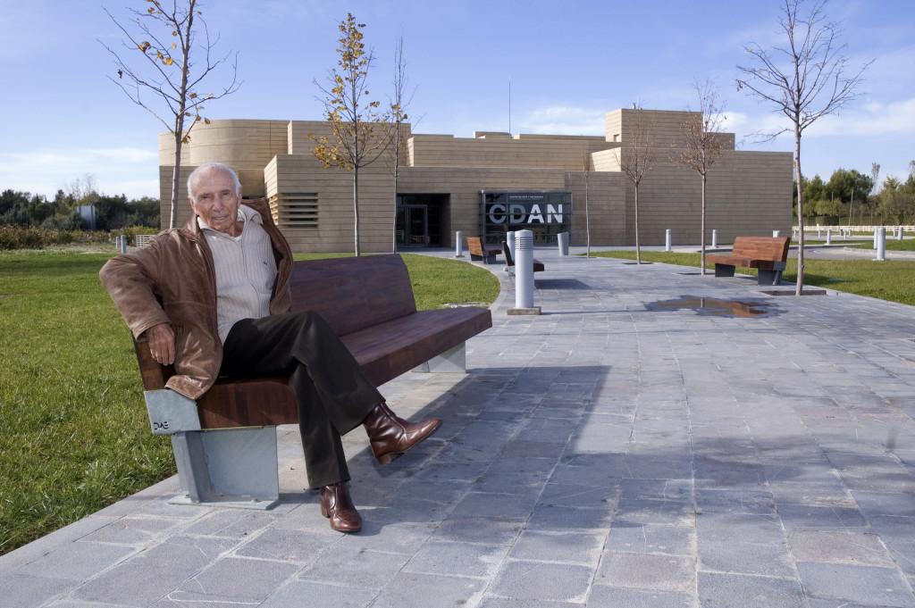 El Centro de Arte y Naturaleza de Uesca prepara dos exposiciones para homenajear a José Beulas