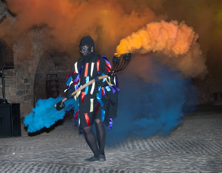 'La Morisma' regresará a la Plaza Mayor de l'Aínsa el 1 de septiembre