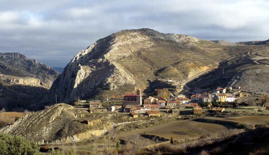 Nace en Teruel el Festival Folclore Vivo