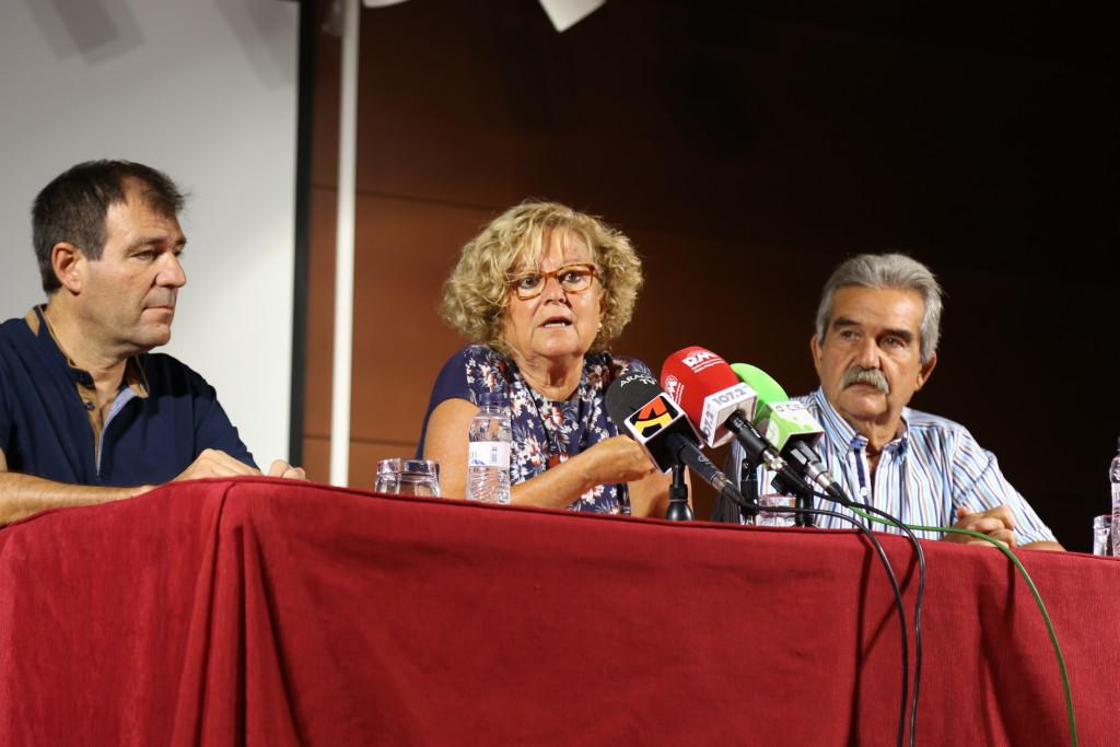 Mequinensa, Torrent de Cinca y Fraga piden que se restituya el transporte público entre las tres localidades que se recortó en abril