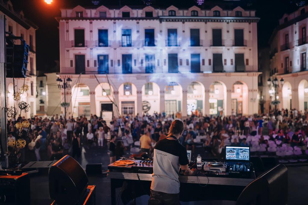 OpenMIC Huesca se reafirmó en su edición más exitosa