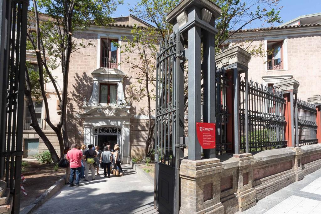 El Ayuntamiento de Zaragoza invierte más de seis millones de euros en mejoras de las instalaciones de los servicios sociales