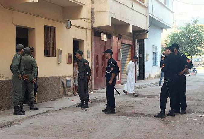 """Decenas de organizaciones denuncian las violaciones """"sistemáticas"""" de los derechos humanos de las personas migrantes en Marruecos"""