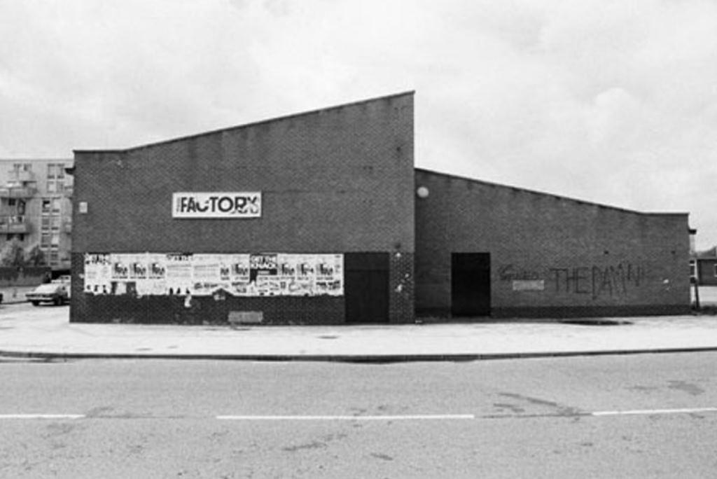 Manchester: del northern soul a la rave
