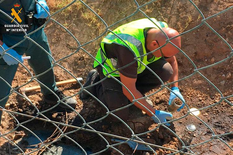 Una empresa de Monzón imputada por un delito de vertido de residuos contaminantes