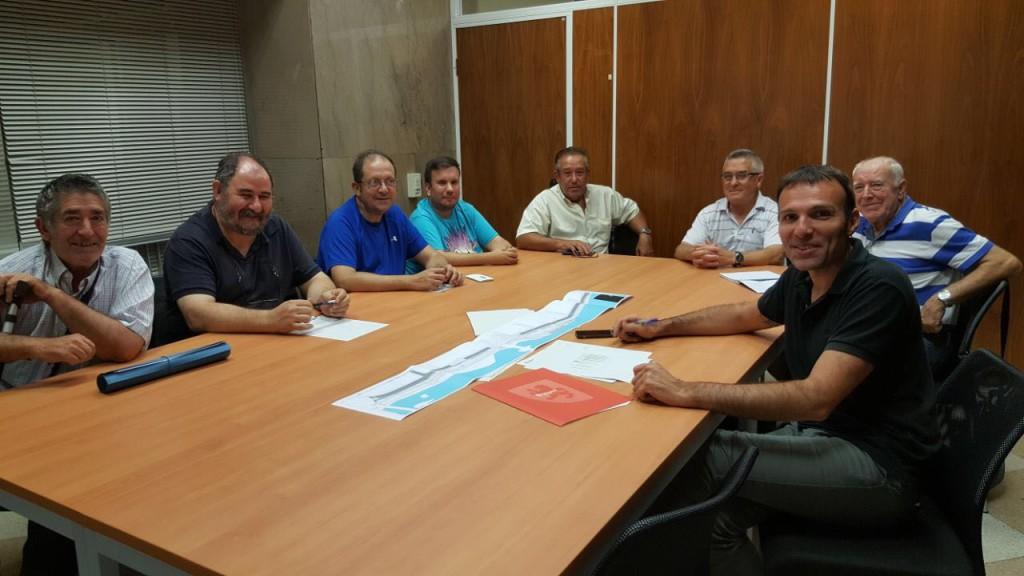 La plataforma única de Don Jaime garantizará el paso de autobús, taxi y bicis, así como accesibilidad universal