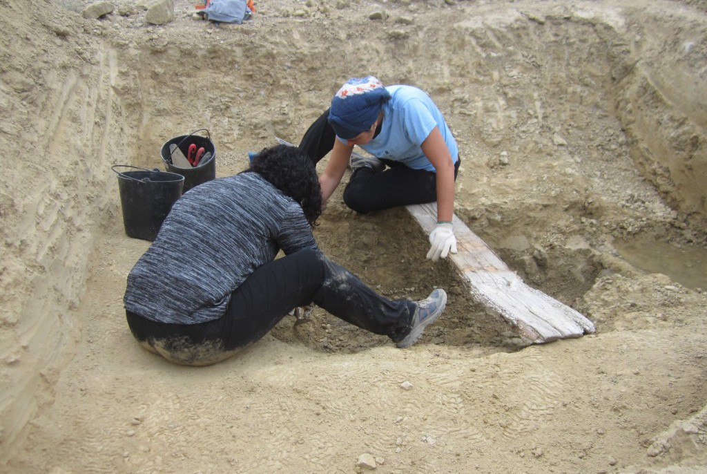 La Asociación Cultural de Investigación Arqueológica de Monegros organiza un Encuentro sobre Arqueología y Memoria Histórica