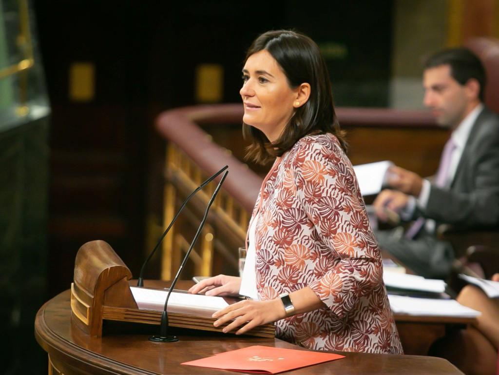 El Congreso español recupera la universalización de la asistencia sanitaria con el rechazo del PP y la abstención de Ciudadanos